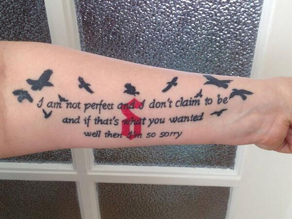 Shinedown Tattoos: @Shinedown Tattoo submitted by nobull66 ...