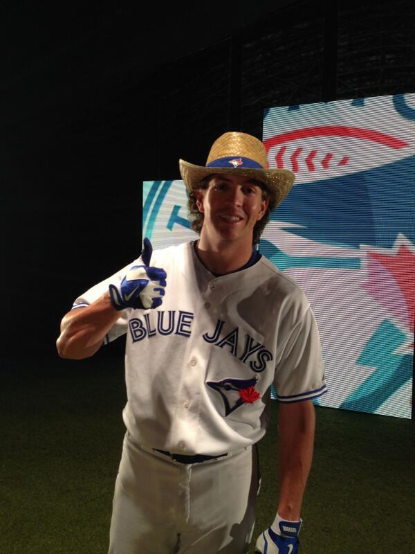 free shipping f037f f85d7 Toronto Blue Jays on Twitter: