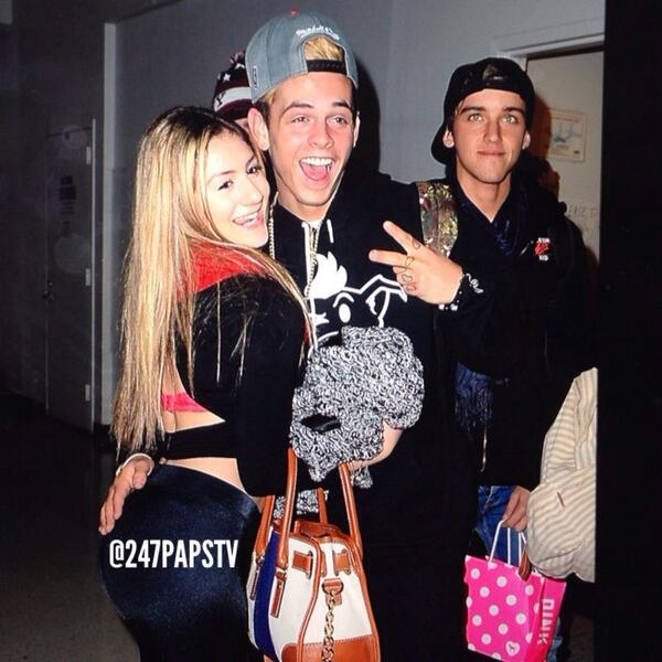 janoskians meet and greet new york 2014 cafr