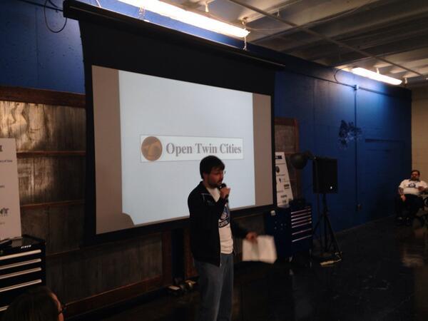 @wbushey breaks it down for #OpenData Jammers as we kick off. @OpenTwinCities #capitalcode http://t.co/NF7bQxkFq8