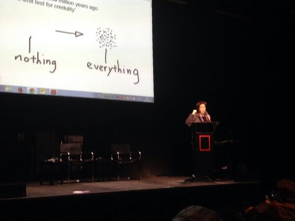 Tao Lin tells how it (everything) is. #nk1314 http://t.co/S53LPOEjPv