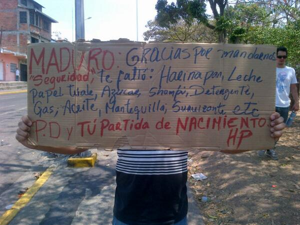 """@GTcheo: Que foto más buena  20 pts Esto en Tachira .           http://t.co/ludK1KaRcd JAJAJAJAJA"""" LMAO"