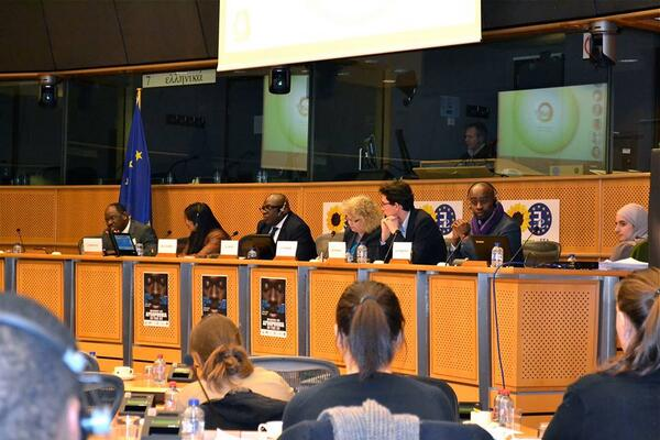 Thursday 20th February, hearing on Afrophobia in the EU with @JeanJacobbicep @jpmakengo #StopAfrophobia http://t.co/W6qjo1bJ0Z