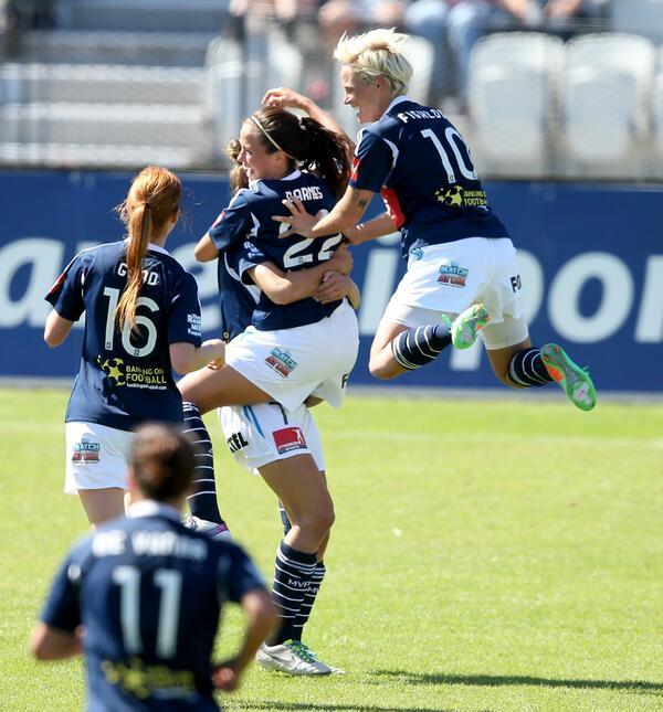 【Morgan】海外女子サッカー総合 3【Schelin】
