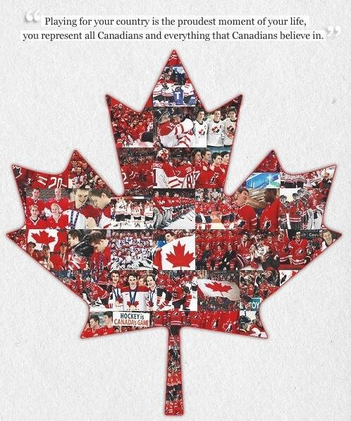 Thank You Price for the shoutout and Toews Crosby & Kunitz with the goals and the rest of #TeamCanada #WeAreChampions http://t.co/LDcoPXK0zR
