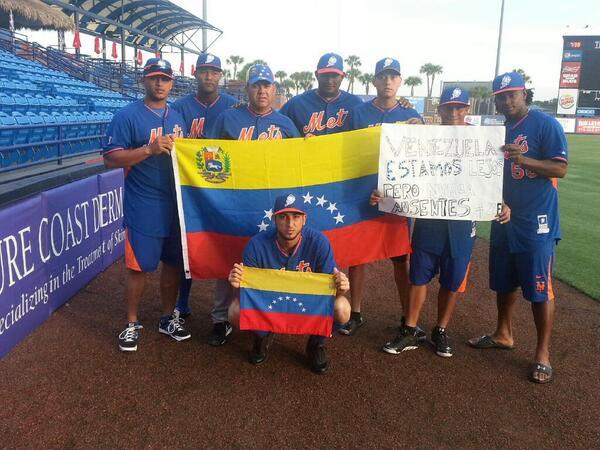 For Venezuelan baseball players, protests hit close to home - CNN.com