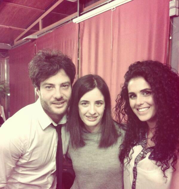 Fotos Quedada Noe y Aless Madrid 22 de febrero de 2014 - Página 9 BhL--UFCAAAbke0