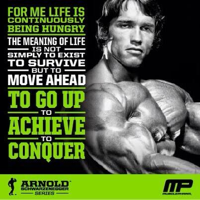 Musclepharm on twitter staymotivated mp are you ready to musclepharm on twitter staymotivated mp are you ready to conquer the arnold schwarzenegger blueprint httptbgmqdp6ul1 malvernweather Gallery