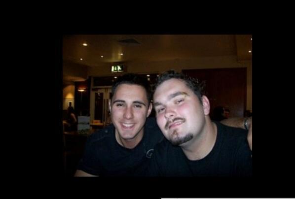 Jon venables joins dating website