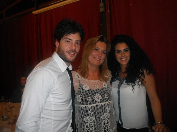 Fotos Quedada Noe y Aless Madrid 22 de febrero de 2014 - Página 6 BhMHR3dCQAA45h-