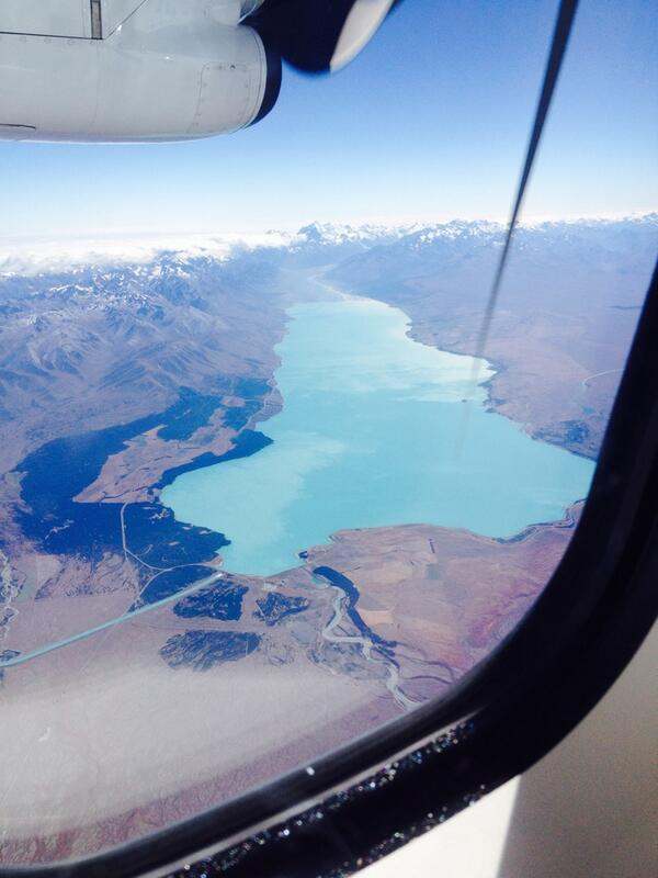 great flight with @FlyAirNZ with even better views of mount cook http://t.co/fc2Xk32gLt