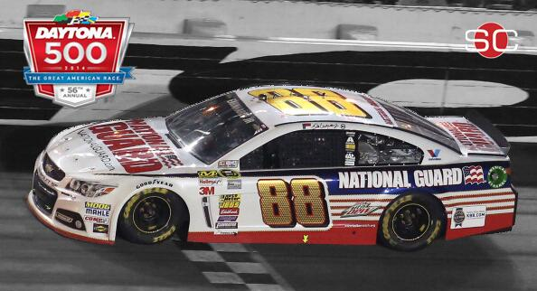 "Good job Dale!""@SportsCenter: Dale Earnhardt Jr. wins the Daytona 500!  It's his 2nd win at the Great American Race. http://t.co/oTb41LA4Od"""