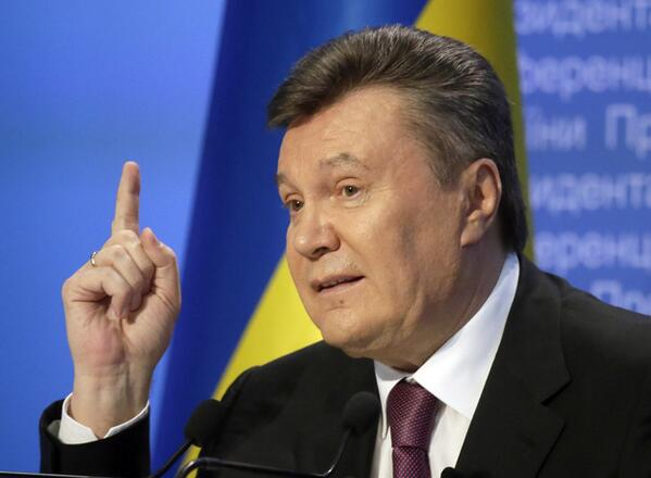 W Kijowie spokój, ale i nerwowe oczekiwanie. Gdzie jest ...