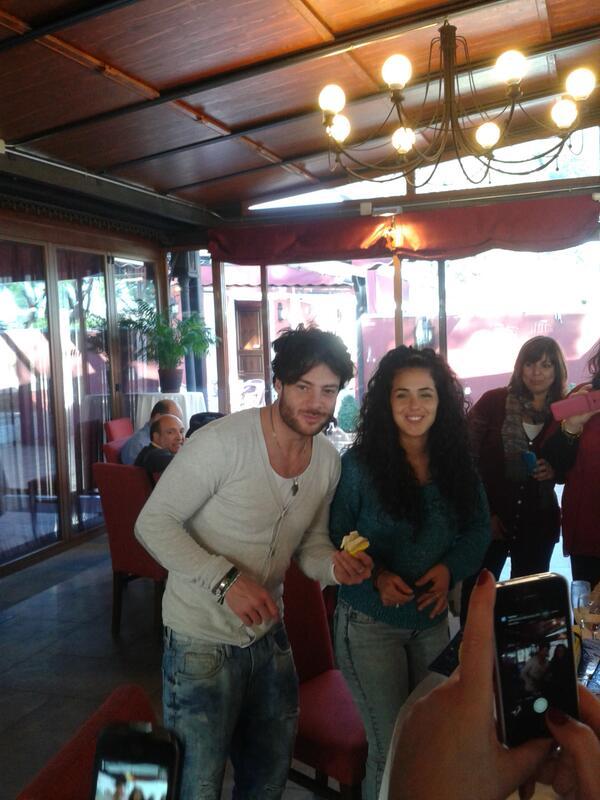 Fotos Quedada Noe y Aless Madrid 22 de febrero de 2014 - Página 9 BhPDGrcIIAEQBcL