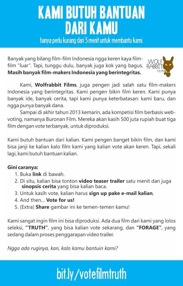 710 Koleksi Gambar Keren Film Indonesia Gratis