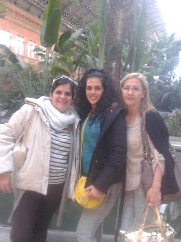 Fotos Quedada Noe y Aless Madrid 22 de febrero de 2014 - Página 9 BhPlG4JIgAA7jK8
