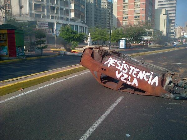 Venezuela - Caos - Maracaibo BhPo9IZCMAA-NEX