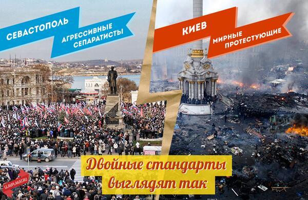Севастополь против фашизма