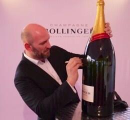 WIN the #BollingerBigBoy signed by @dallaglio8. RT & follow @BollingerUK @dallagliofdn, each tweet = a £1.50 donation http://t.co/AREgKy1Qj3