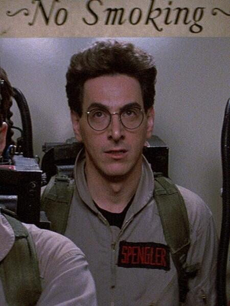 "RIP Harold Ramis. Thanks for all the great childhood memories. ""Don't cross the steams!"" #Egon #Ghostbusters #Stripes http://t.co/XDgNoYbC4z"