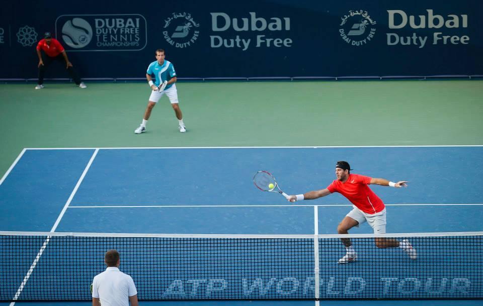Radek y Delpo - Dubai '14