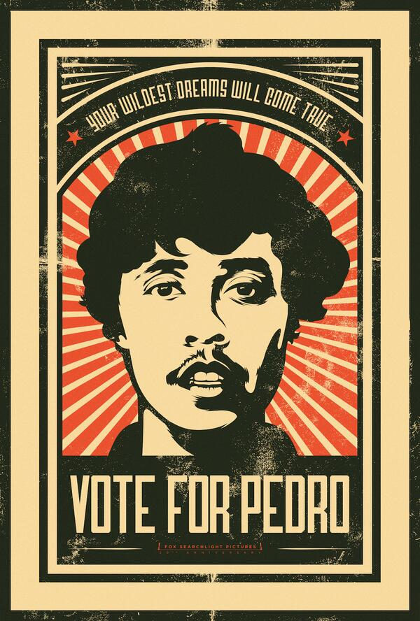 """Fox Home Entertainment on Twitter: """"Vote for Pedro and all ..."""