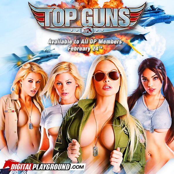 top gun porno sex ed video