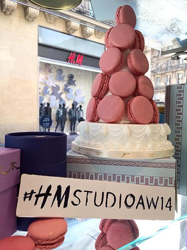 Twitter / hm: Sweet treats! We've been eyeing ...