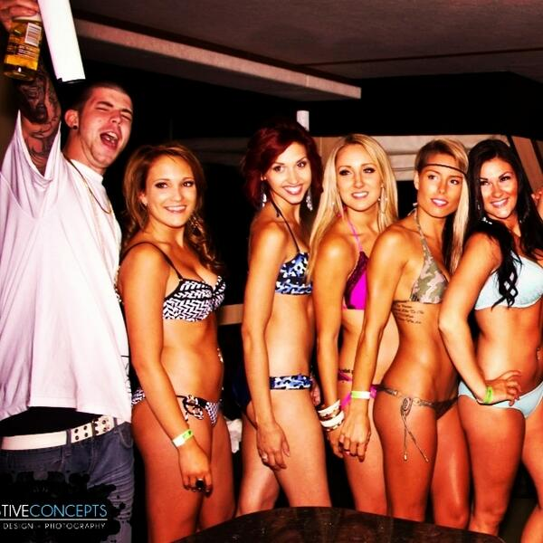 Was dream girls boat party consider, that you