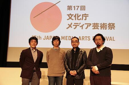 REALTOKYO Column UP! Out of Tokyo 259:中原浩大×村上隆×ヤノベケンジの議論 by 小崎哲哉 ── お楽しみはこれからだ! http://t.co/YiH48Am9hS http://t.co/9f4Q0ZFOuF