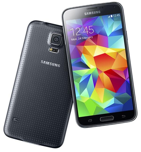 The Samsung Galaxy S5 is official. Check out the details! http://t.co/q1DXmaMTfz http://t.co/WsOOYWkSjo