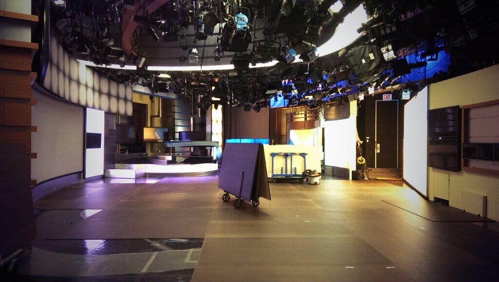 Twitter / ChrisCuomo: Happy #NewDay from @CNN where ...