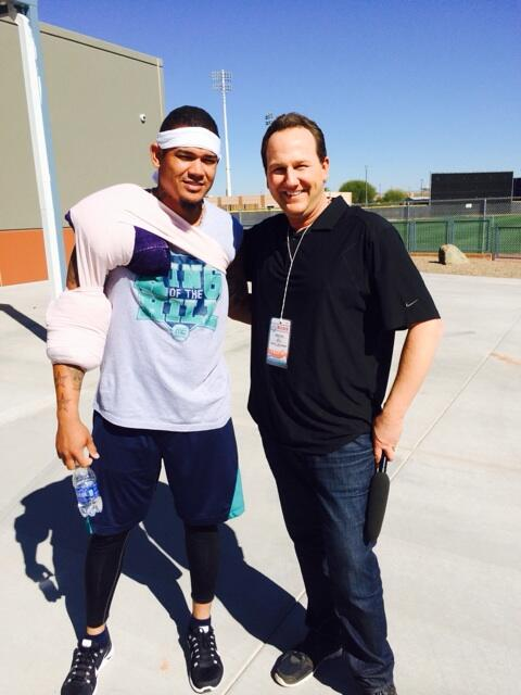 The @RealKingFelix needs your vote!!! RT = vote #faceofmlb #felixhernandez http://t.co/FjbrVLfq1T