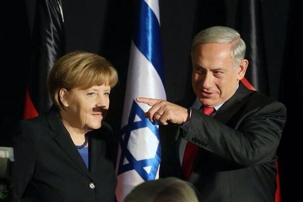 Евреи жгут