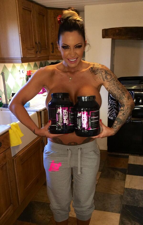 """JST Jodie on Twitter: """"""""@JodieMarsh: All you need to look good is ..."""