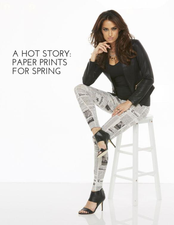 Getting bored w/ solid jeans and jeggings?Try these @thek_kollection newspaper print leggings. http://t.co/JDXJRyZtEV http://t.co/mbaFwY4gVe