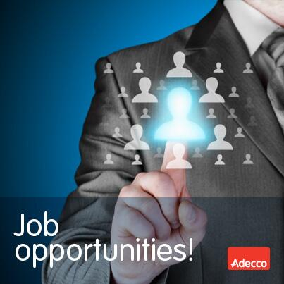 Adecco USA on Twitter: