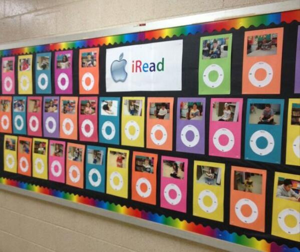 Classroom Review Ideas ~ Gina donaldson on twitter quot missseaward iread display