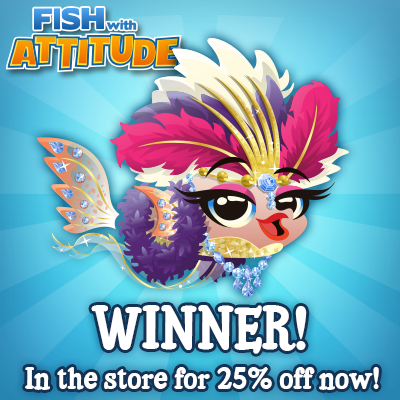fish with attitude 2020