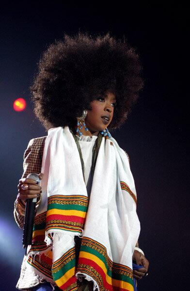 look at Lauryn Hill looking amazing http://t.co/XHchQXBOpV
