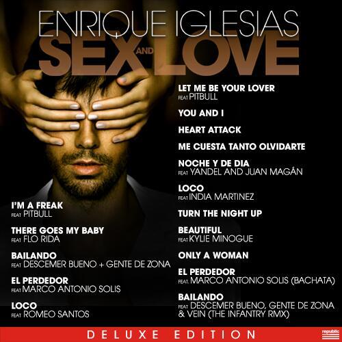 Enrique iglesias sex and love songs photo 46