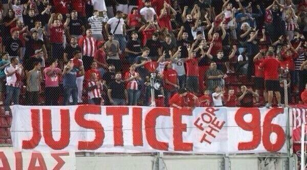 Congratulations, Olympiakos. Respect. http://t.co/DFpIwOopWq