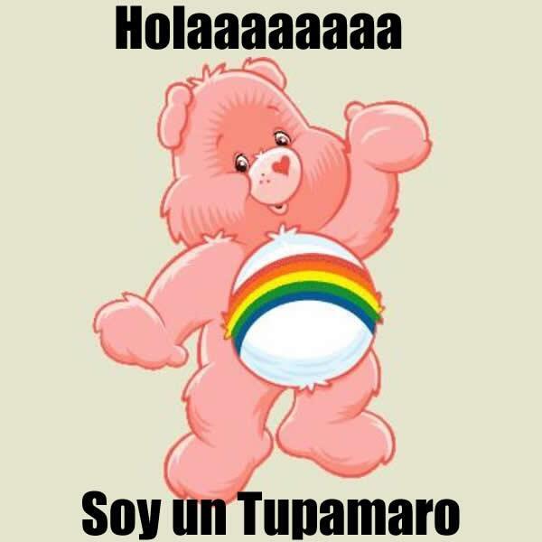 Holaaaaa, Soy un Tupamaro http://t.co/MEcfjIJ8c9