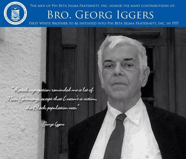 GEORG IGGERS PDF