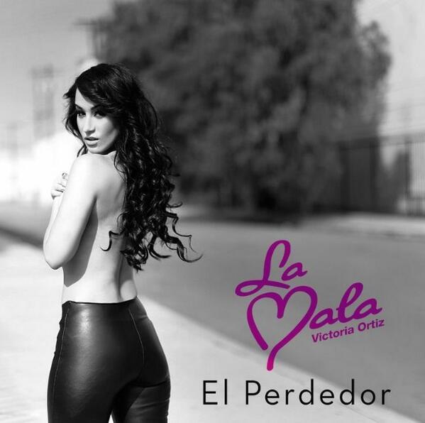 """Marzo 07,2014 ---->Gran Estreno de """"El Perdedor"""" Nueva Musica y Video Oficial y puro #teammala babyyyy http://t.co/aPQXcvjMla"""