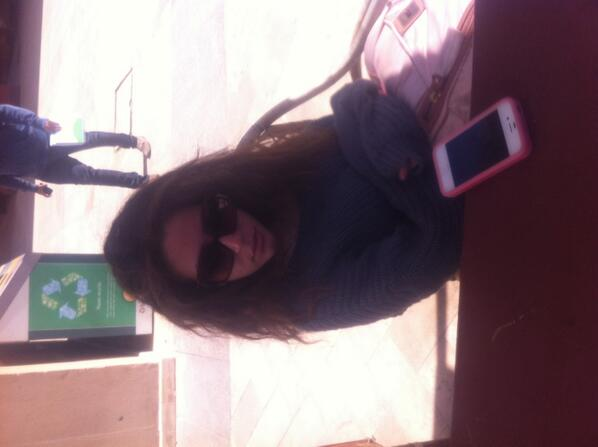 """I get my credible news from Al-Ahram online and social media Twitter""- Hana, a CMA senior. #JRMC202 #JRLWeb.** http://t.co/hjhxIAq1Lt"
