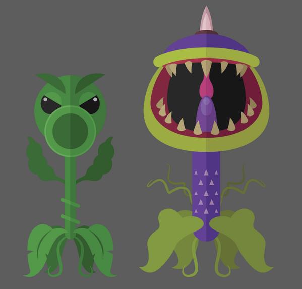 Plants Vs. Zombies Garden Warfare |OT| Prepare for Gardenful of War ...