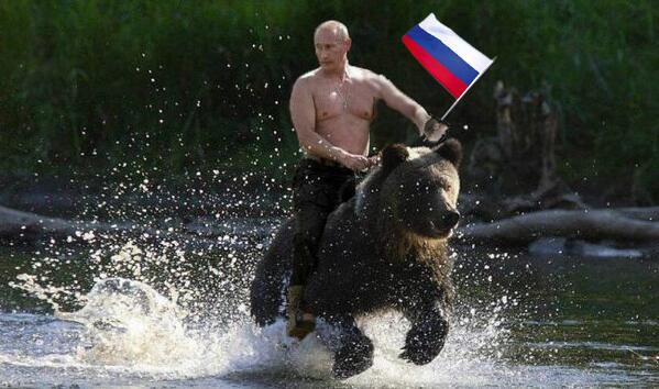 Putin Invasion in Ukraine