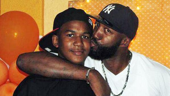 Today marks the 2nd anniversary of the death of Trayvon Martin. RIP (February 5, 1995 – February 26, 2012) http://t.co/kI81i0BnTz