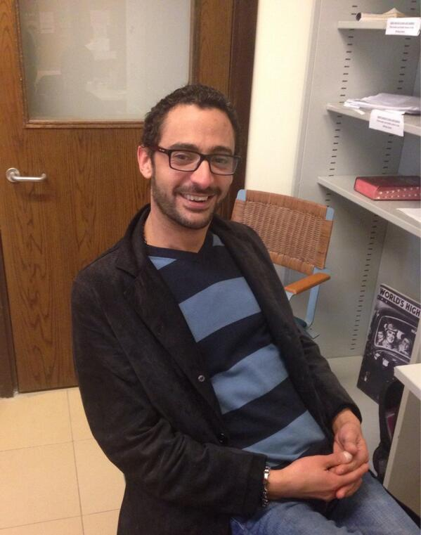 Department of Rhetoric and Composition. (2/2) #JRLWeb #JRMC202 http://t.co/iaoCvcplff
